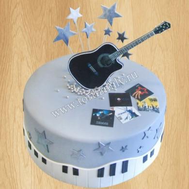 Торт №: F128