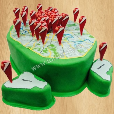 Торт №: F159