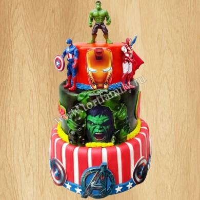 Торт №: F169