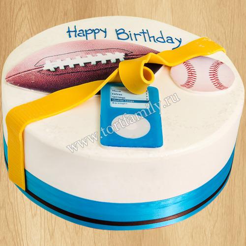 Торт №: F22