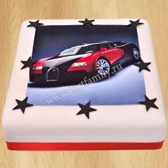 Торт №: F25