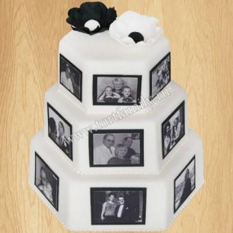 Торт №: F37