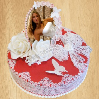 Торт №: F4