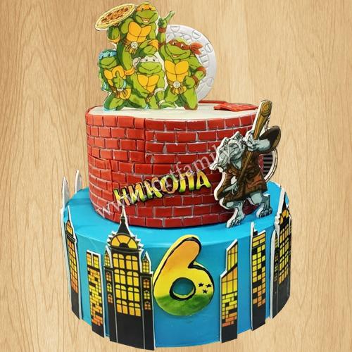 Торт №: F47