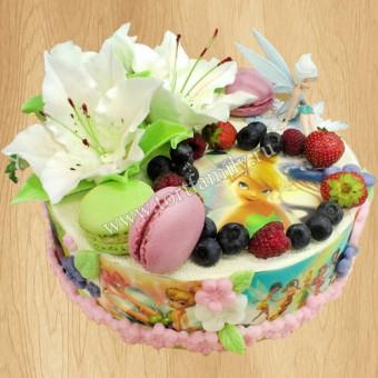 Торт №: F5