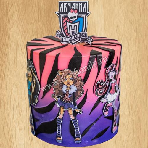 Торт №: F52