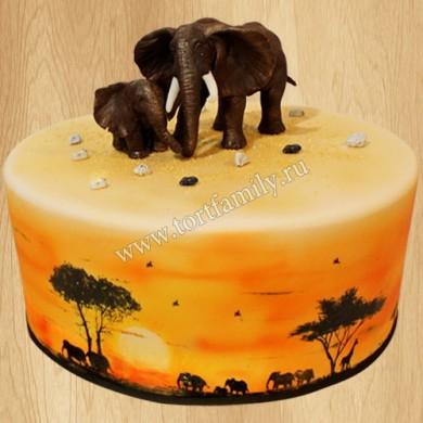 Торт №: F55