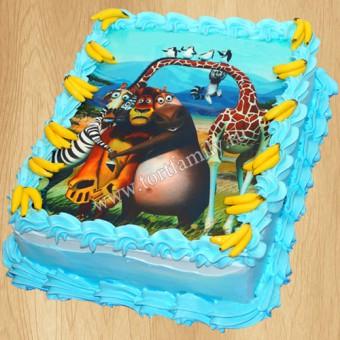 Торт №: F56