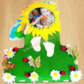 Торт №: F61