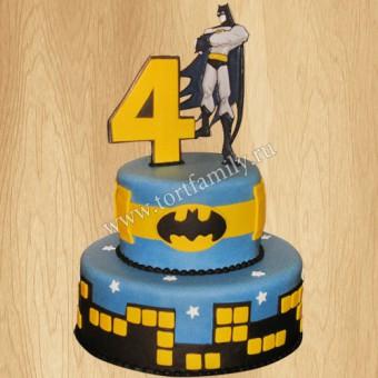Торт №: F66