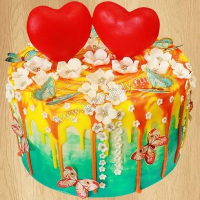 Торт №: F70