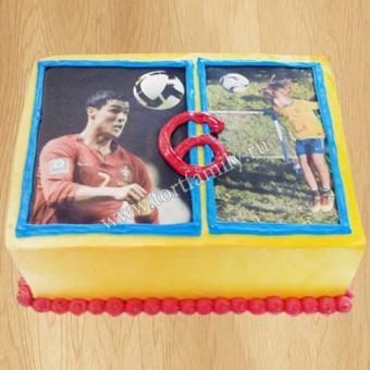 Торт №: F77