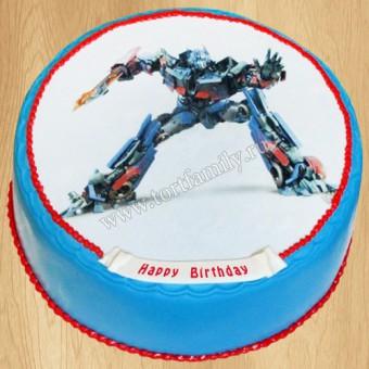 Торт №: F87
