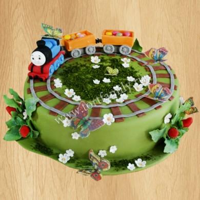 Торт №: F89