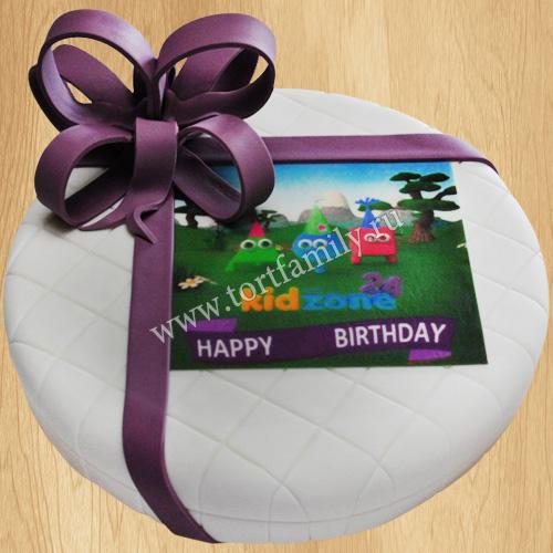 Торт №: F90