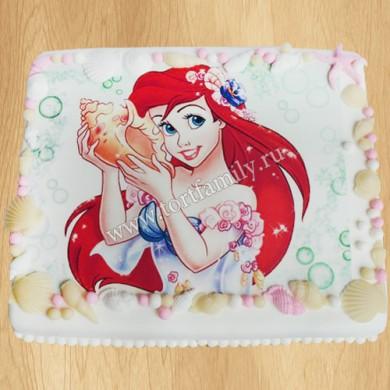 Торт №: F91