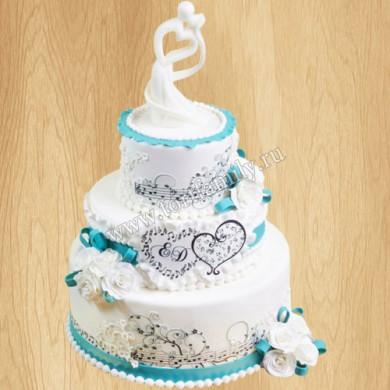 Торт №: F93
