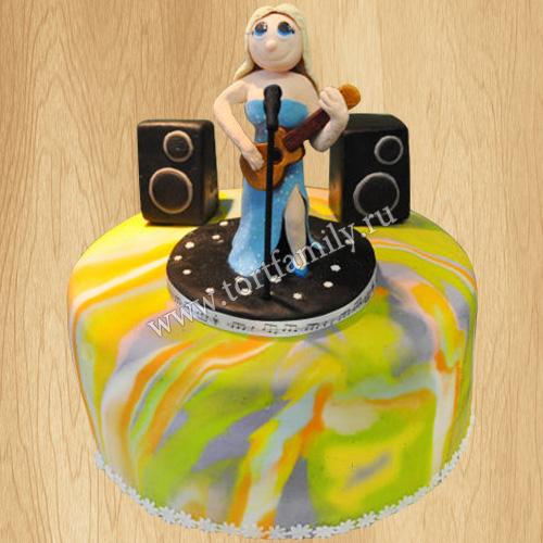 Торт №: K22