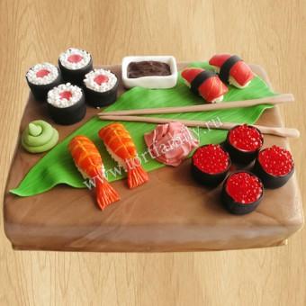 Торт №: K31