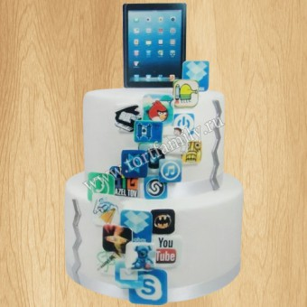Торт №: K37