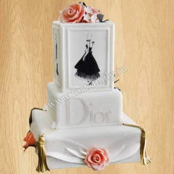 Торт №: K49