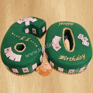 Торт №: K69
