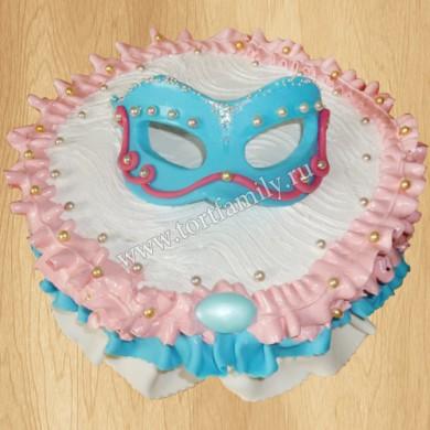 Торт №: K7