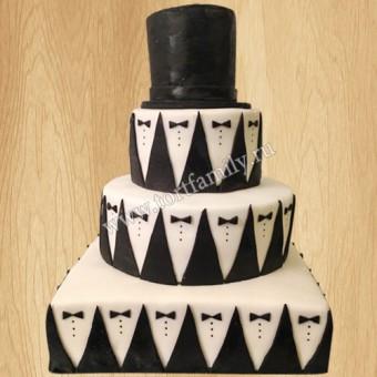 Торт №: K75