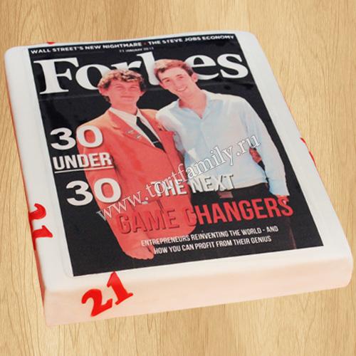 Торт №: K93