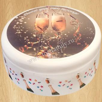 Торт №: K94