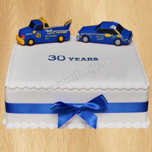 Торт №: K96