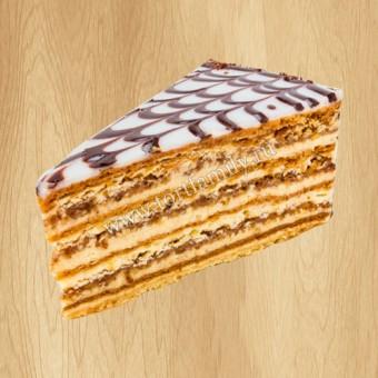Пирожное «Эстерхази»