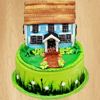 Торт №: P1
