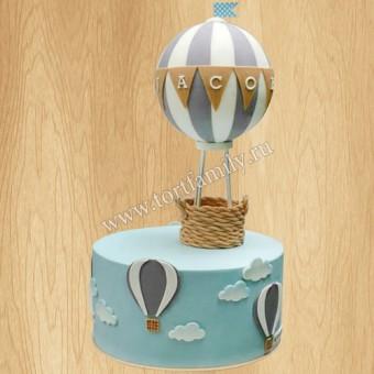 Торт №: P1009