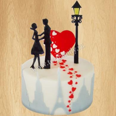 Торт №: P1010
