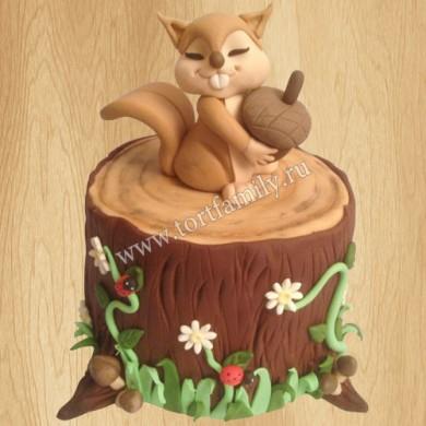 Торт №: P1016