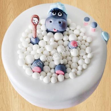 Торт №: P1028