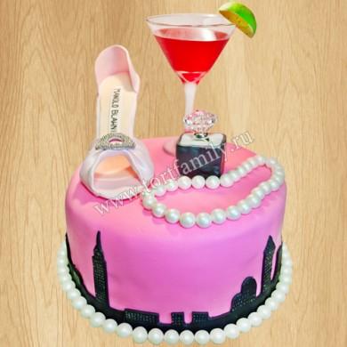 Торт №: P1079