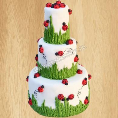 Торт №: P1114