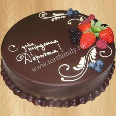Торт №: P1138