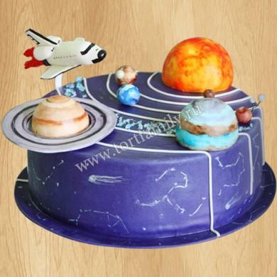 Торт №: P1154
