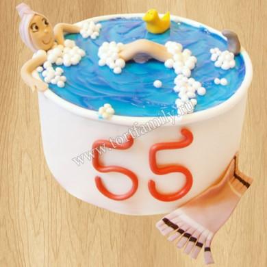 Торт №: P116
