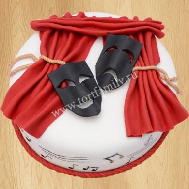 Торт №: P1176