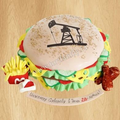 Торт №: P1188