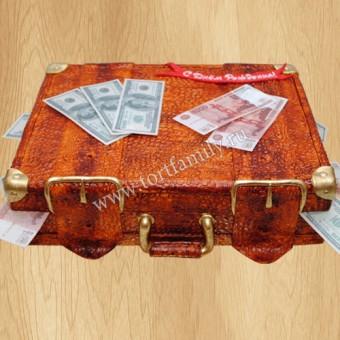 Торт №: P1195