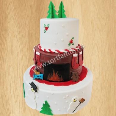 Торт №: P120