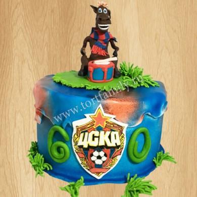 Торт №: P1229