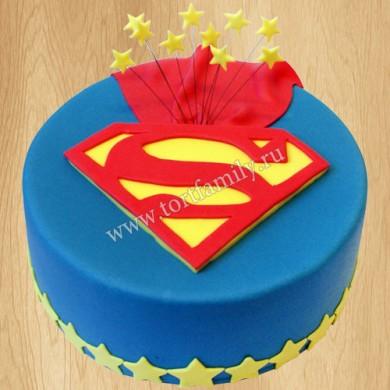 Торт на 23 года парню