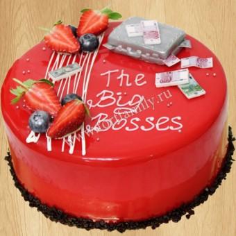 Торт №: P1262