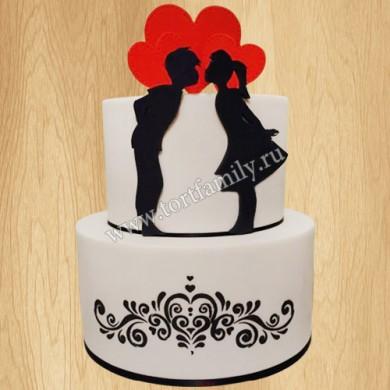Торт №: P127